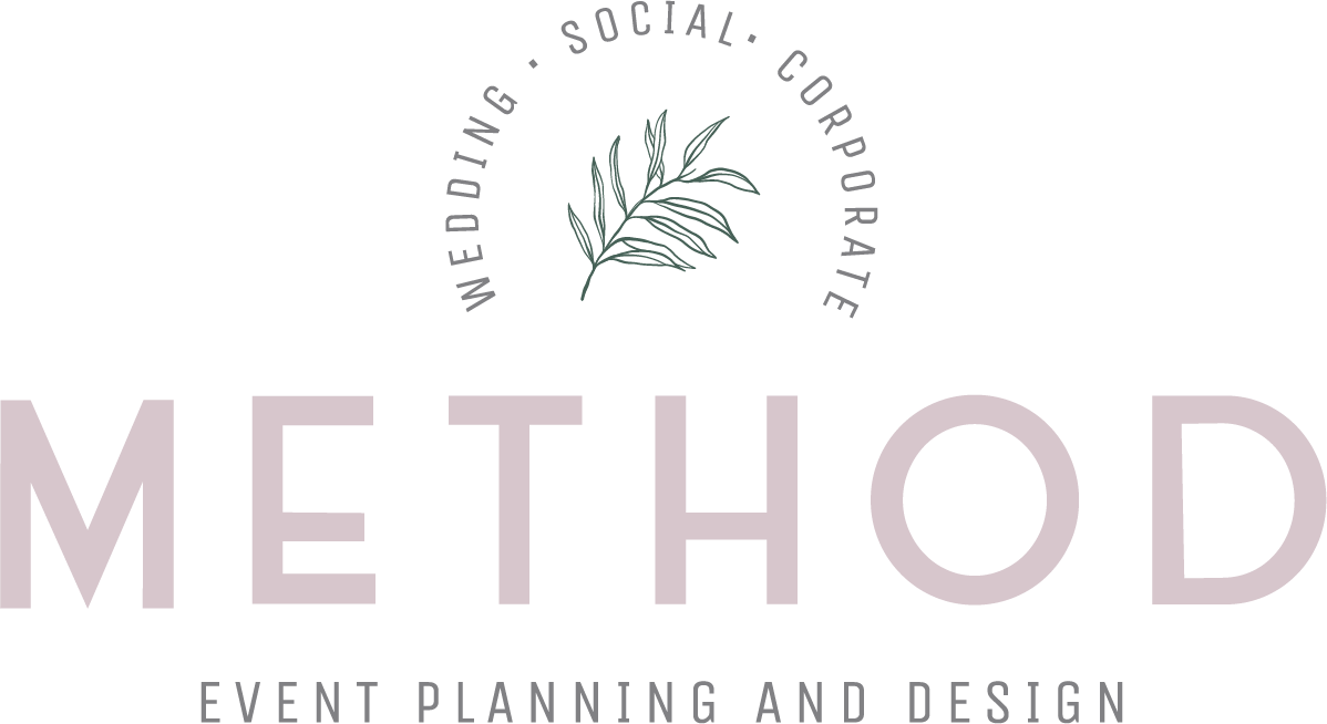 Method Event Planning and Design